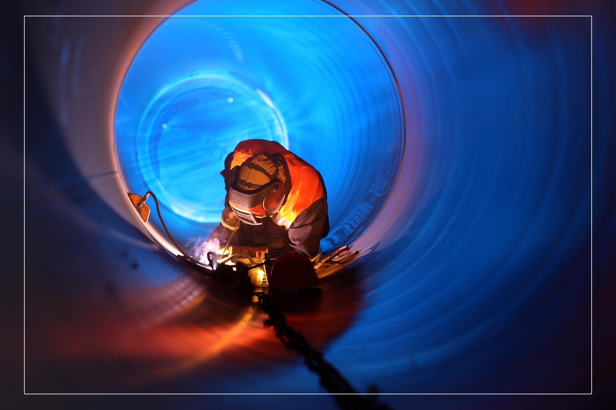 Tundra Engineering Inc - EPCM | Oil & Gas Facilities Engineers