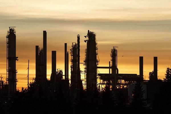 Imperial Oil Strathcona