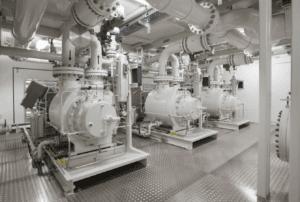 Tundra Multi-phase Pump Project