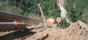 Tundra Engineering Pipeline