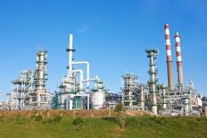 Tundra Gas Plant